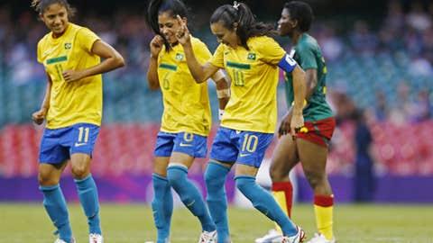 Samba spirit
