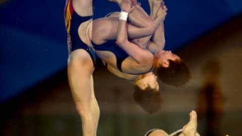 Take a leap