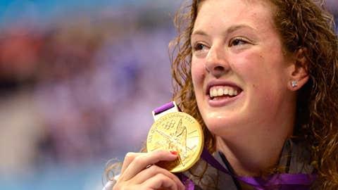 Swimming (women's 200 freestyle)