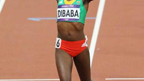 Track & field – women's 10,000 meters