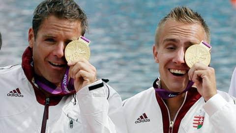 Kayak - Men's double 1,000m