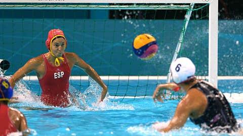 USA - Women's Water Polo