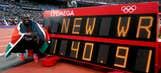 London Olympics: Thursday's medal winners