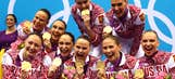 London Olympics: Friday's medal winners