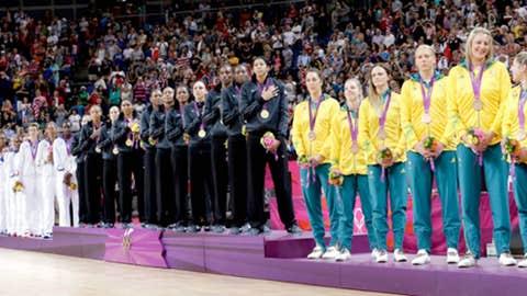 Basketball – women's
