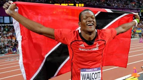 Track & field – men's javelin throw