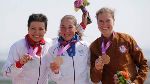 Cycling – women's cross-country mountain bike