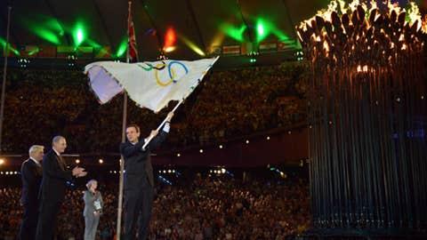 Blame it on Rio