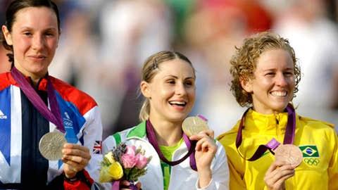Modern pentathlon – women's
