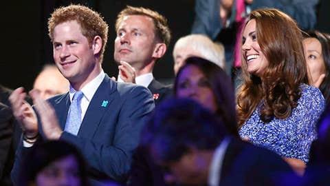 Royal audience
