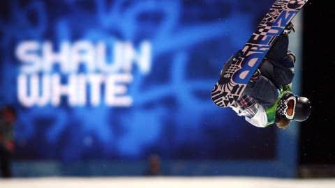 Shaun White