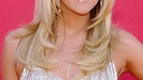 No. 90 Carrie Underwood