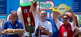 2012 Nathan's hot dog eating contest