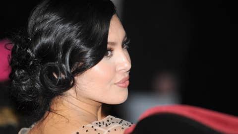 Vanessa Bryant