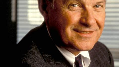 Charles B. Johnson
