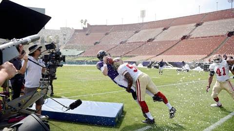 49ers v. Ravens