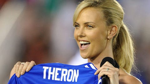 Charlize Theron (Photo by Toby Canham/Getty Images)
