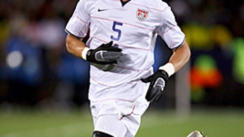 USA: Oguchi Onyewu -- IN