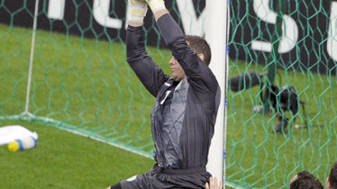 Shay Given, Ireland