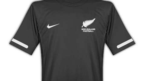 New Zealand, 2010