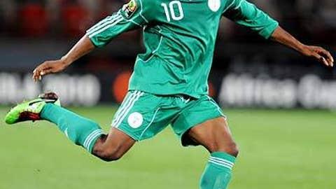 John Mikel Obi, Nigeria