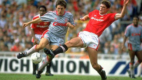 Sep 16, 1990 at Anfield, Liverpool wins 4-0