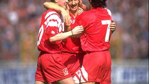 Oct 18, 1992 at Old Trafford, 2-2 draw