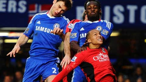 Chelsea FB 011611