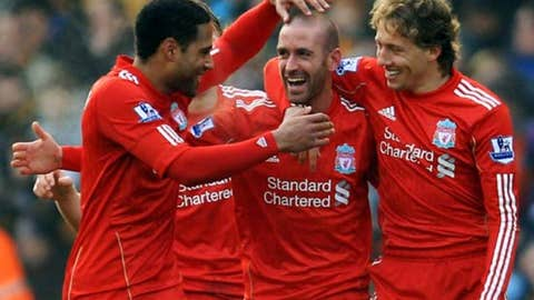 Liverpool FB 012311