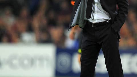 Pep Guardiola, Manager, Barcelona