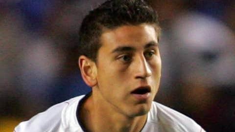 Alejandro Bedoya, Orebro