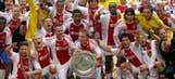 European League Winners 2011