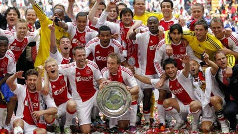 Ajax FB 051511