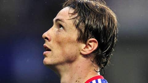 The Fernando Torres transfer