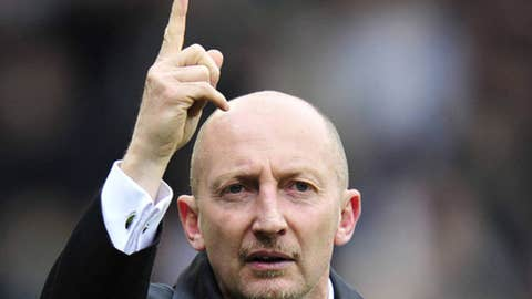 Ian Holloway, Blackpool