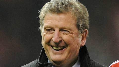 Roy Hodgson, West Bromwich Albion