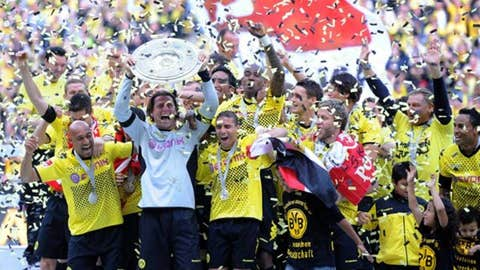 Champions of Germany
