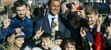 Euro 2012: Past winners