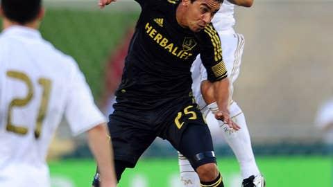 Sergio Ramos, D, Real Madrid