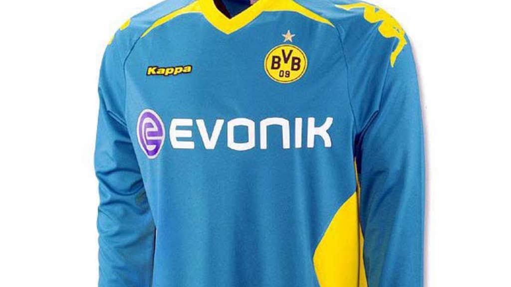 German Bundesliga kits 2011-2012 | FOX Sports