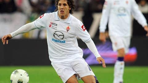 Stevan Jovetic, W/F, Fiorentina
