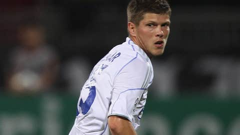 Klaas Jan Huntelaar, F, Schalke