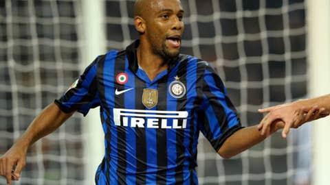 Maicon, D, Inter