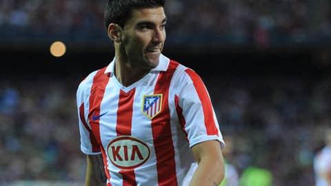 Jose Antonio Reyes, W, Atletico Madrid