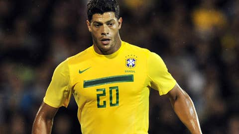 Hulk, W/F, FC Porto