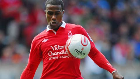 Robbie Findley, F, Nottingham Forest