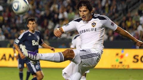 Omar Gonzalez, D, LA Galaxy