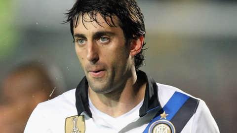 Diego Milito, F, Internazionale