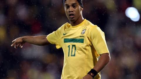 Ronaldinho, M/F, Flamengo