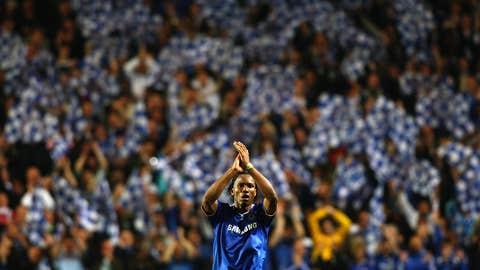 Apr. 14, 2009: Chelsea 4, Liverpool 4